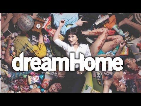 Dream Home [Are My Realiiiiiiiiity]