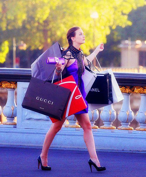 Les bonnes raisons de ne PAS acheter un vêtement