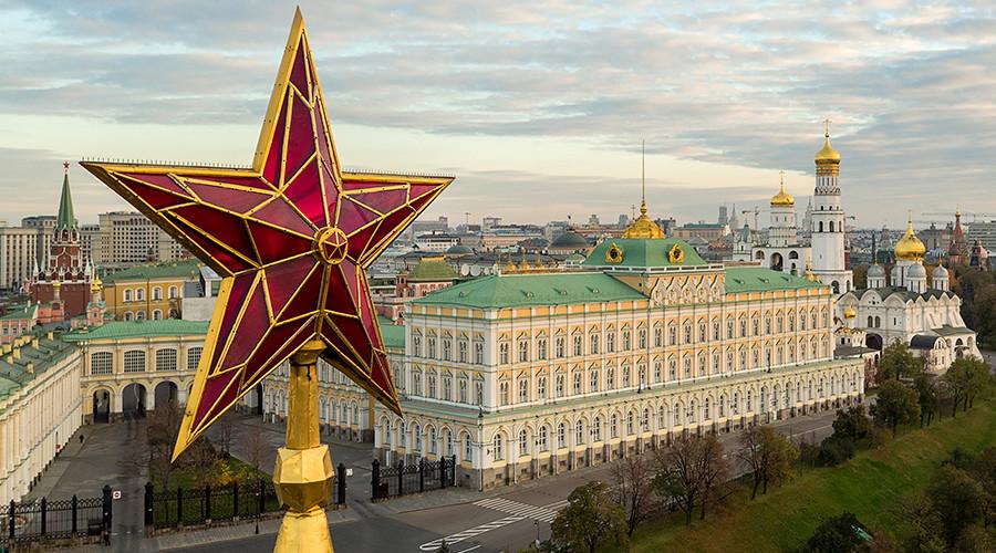 premier voyage hors de Russie