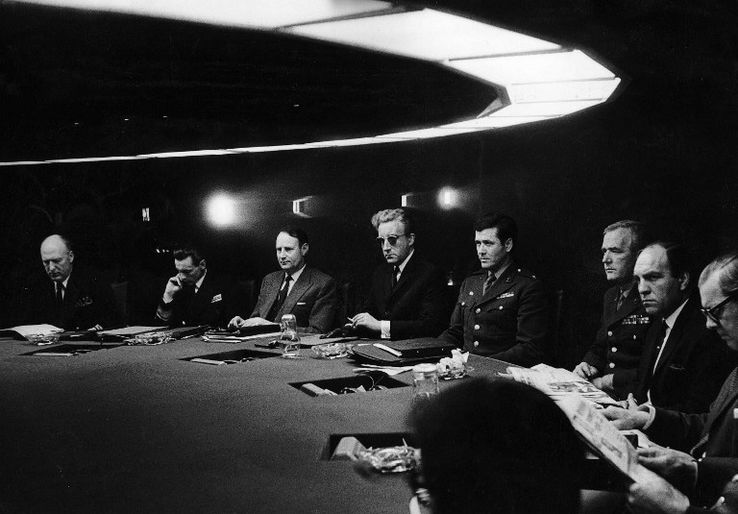La 3ème guerre mondiale au cinéma