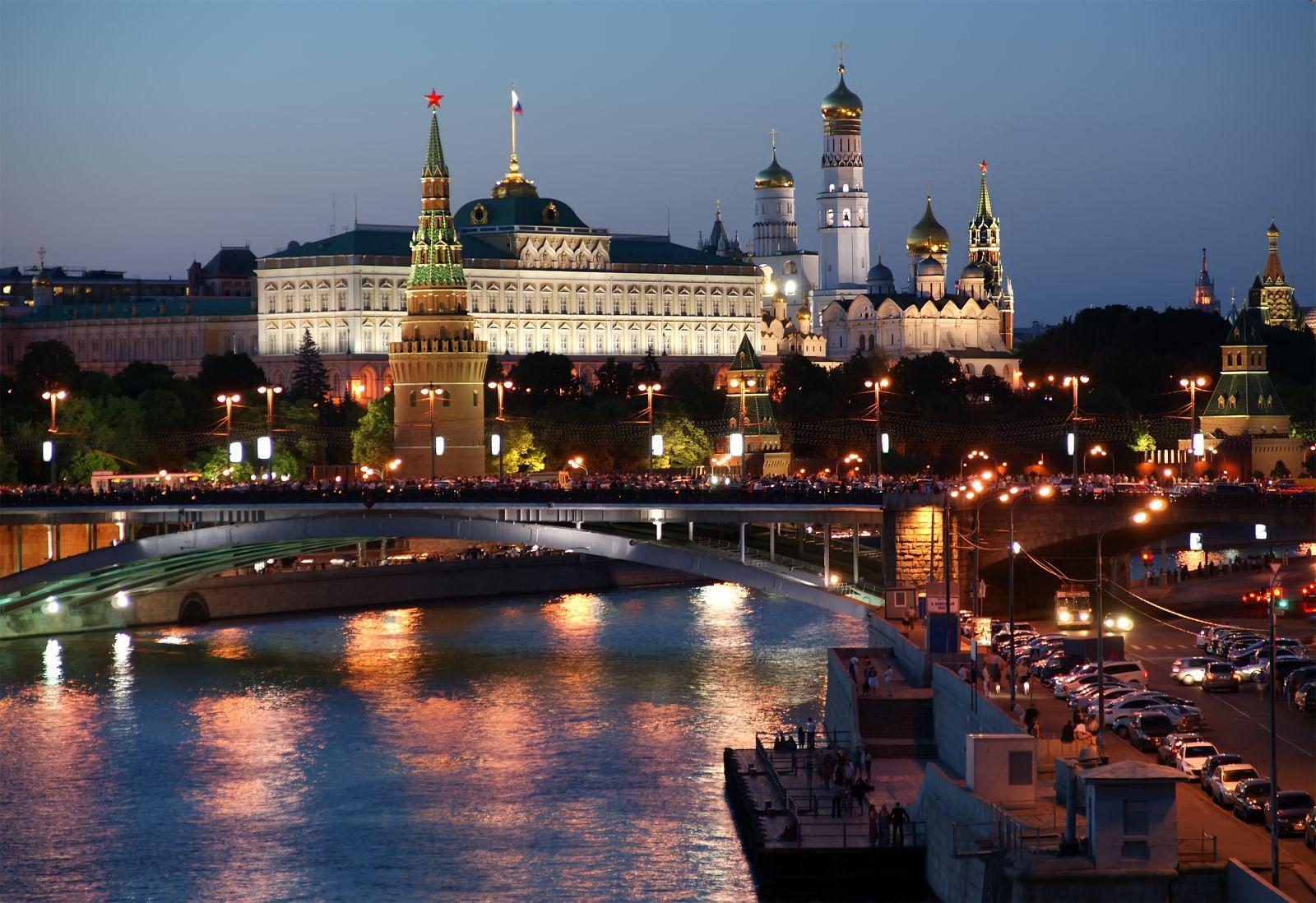 Premières impressions sur la Russie