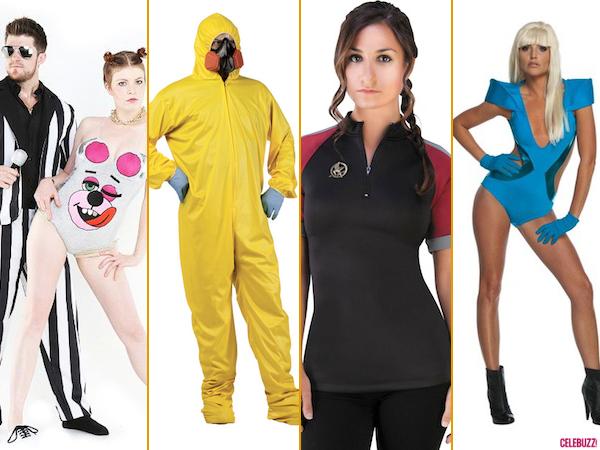 Un costume Pop pour Halloween !
