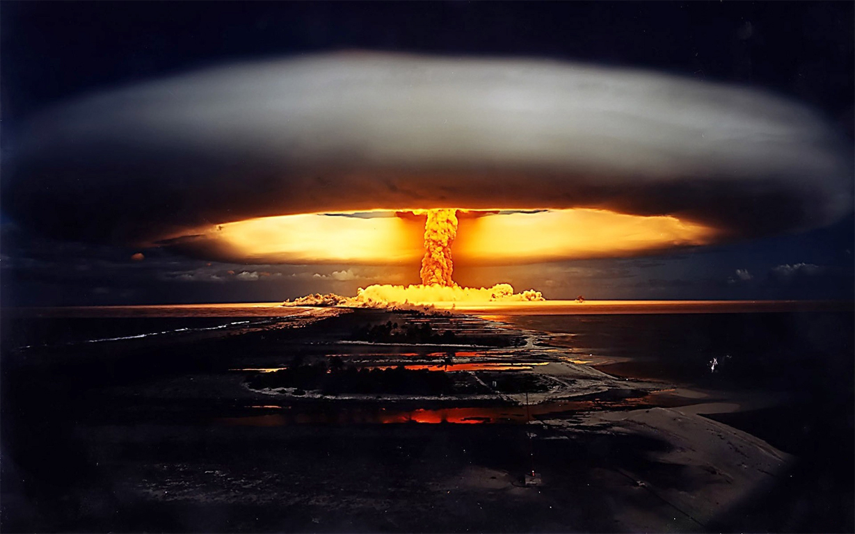 A quand une apocalypse Biotechnologique crédible ?