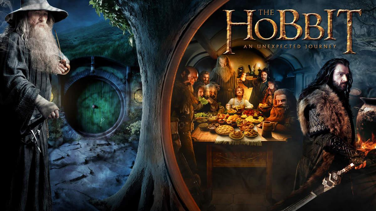 Le Hobbit : Un voyage inattendu [critique]