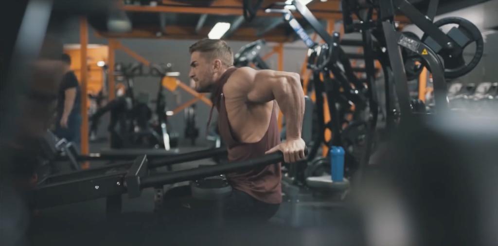 A un click du corps musclé et parfait : le clenbutérol pour la musculation