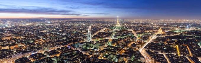 MEILLEUR ENDROIT POUR SEJOURNER A PARIS