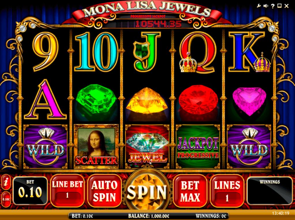 Jouer des jeux casino gratuit