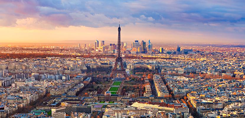 Ce Que Vous Devez Savoir Lors De Votre Premier Voyage En France