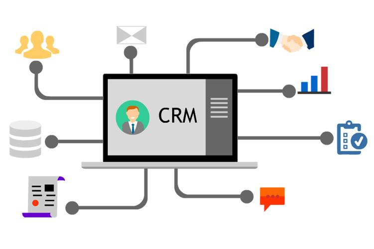 Qu'est-ce que le CRM?