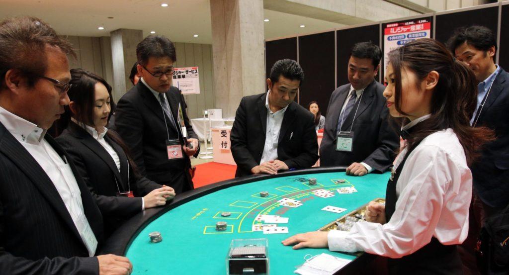 Le Marché Du Jeu De Casino En Thaïlande