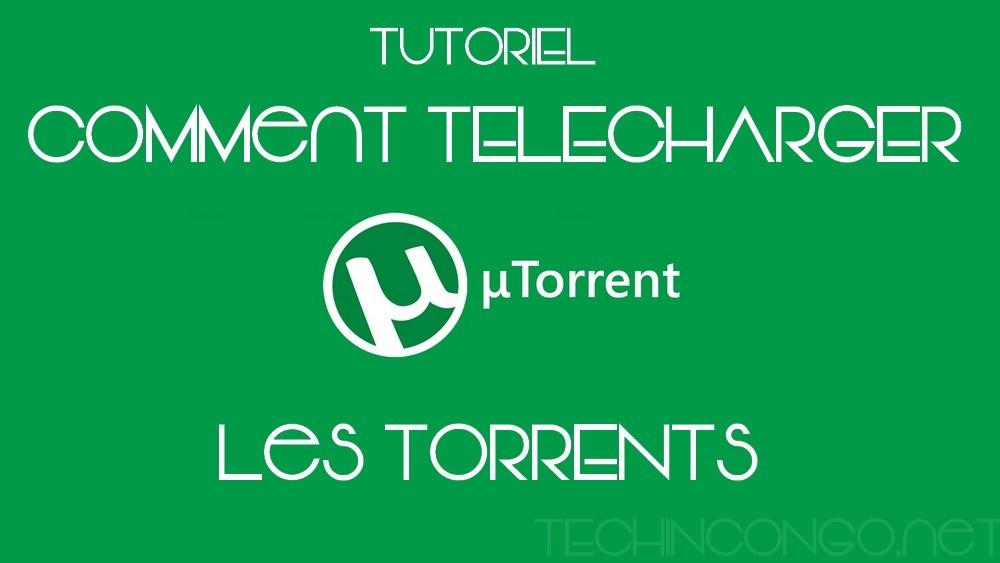 Comment Télécharger Des Torrents
