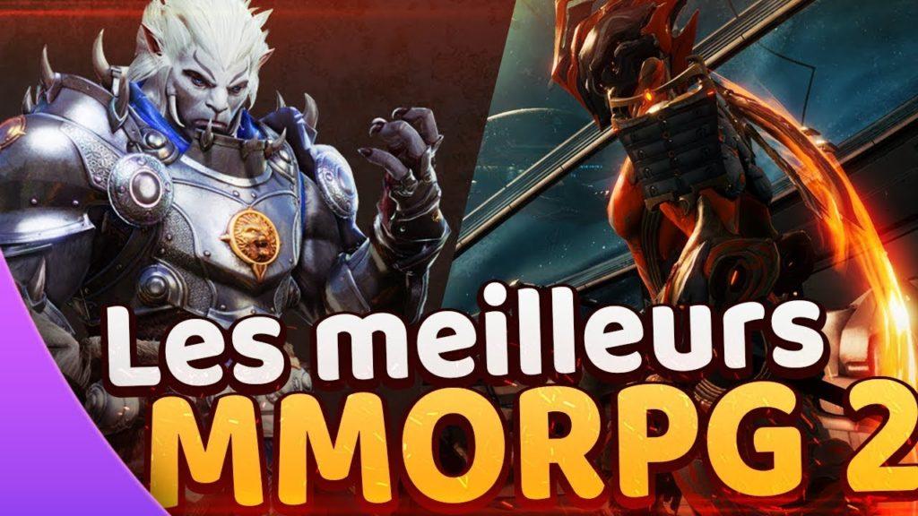 Les Meilleurs MMORPG A Jouer En Ce Moment Sur PC Et Android