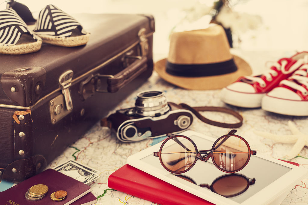6 Conseils Pour Les Voyageurs Avec Un Petit Budget