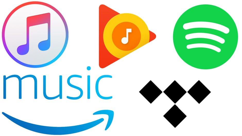 Les Meilleurs Services De Musique En Streaming