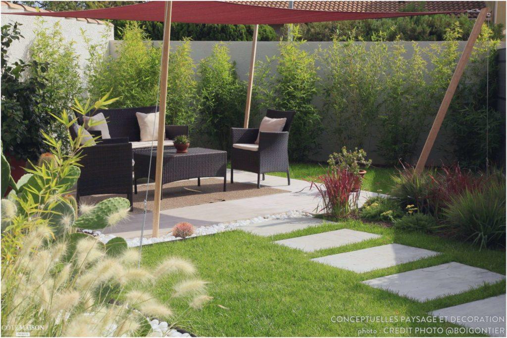 Conseils De Décoration De Jardin Elégant