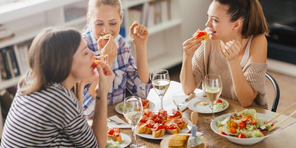 3 conseils pour perdre du poids sans efforts