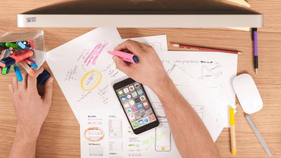La création d'un site internet pour un expert-comptable