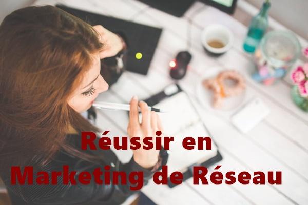 Le modèle commercial de marketing de réseau :Est-ce juste pour vous?