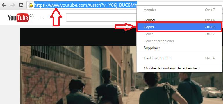 Comment télécharger une vidéo YouTube en MP3 ?