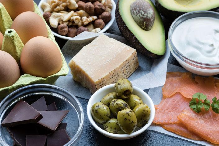 Le régime cétogène – Le régime ultime de perte de graisse