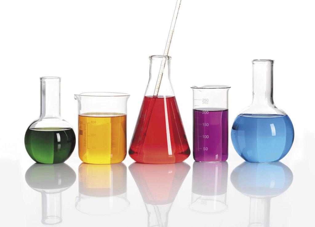 Guide d'achat de produits chimiques