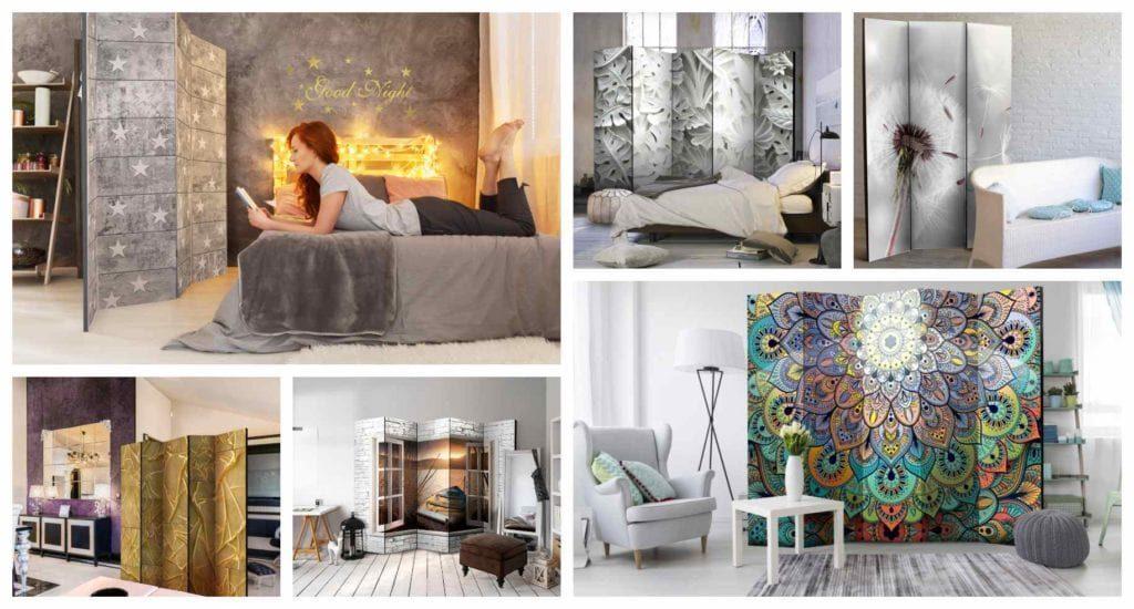 Découvrez les paravents rétractables design pour votre intérieur