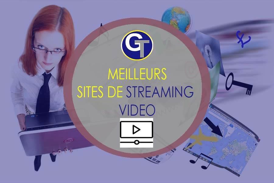 Les meilleurs sites de streaming vidéo gratuits