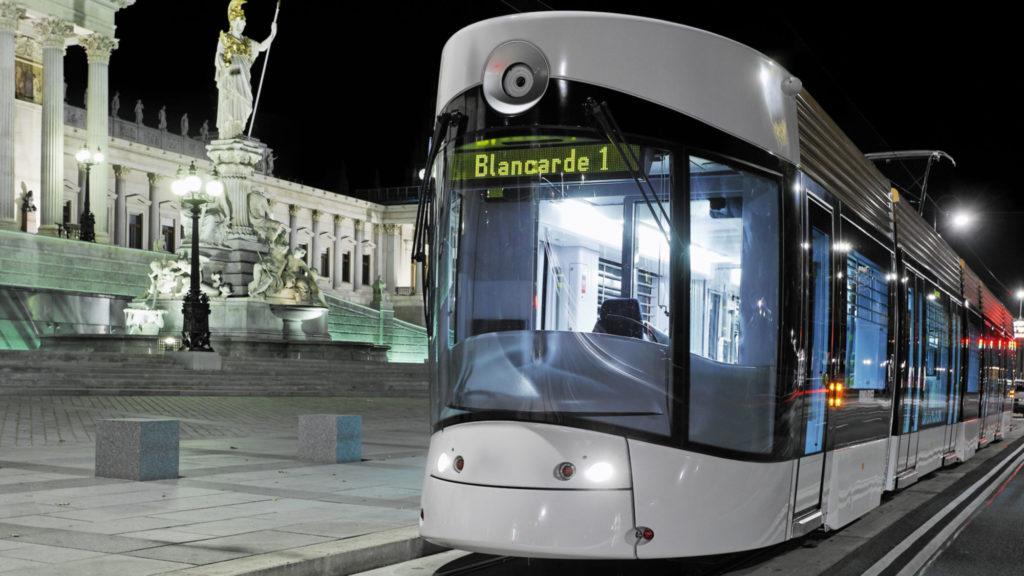 Se déplacer en Espagne en transport local