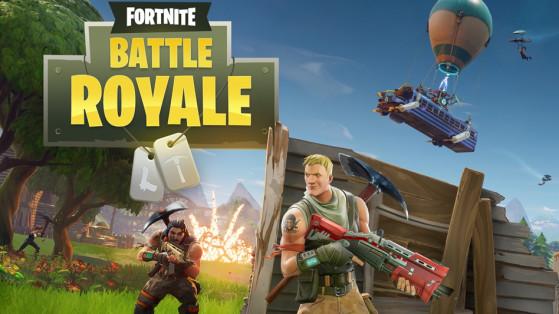 Comment mieux comprendre Fortnite Battle Royale?