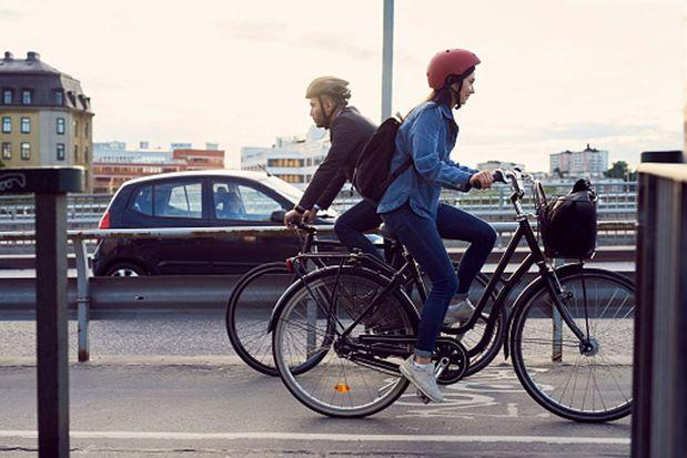 Vélo : le meilleur moyen de transport au quotidien!