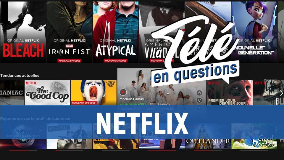 Regarder Netflix lorsque vous voyagez hors du pays