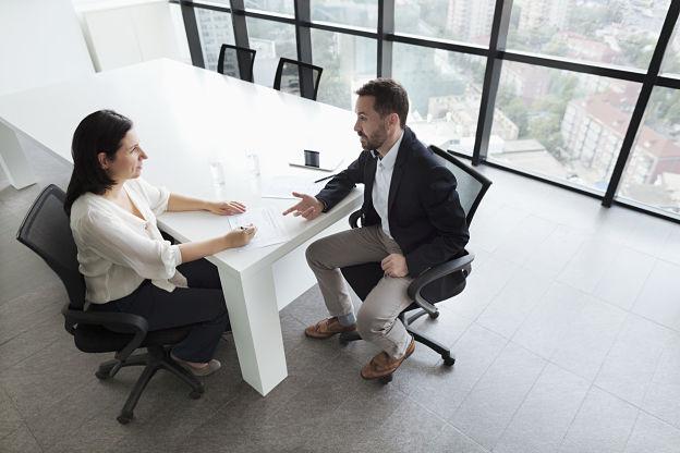 Quoi porter pour un bureau ou une entrevue administrative ?
