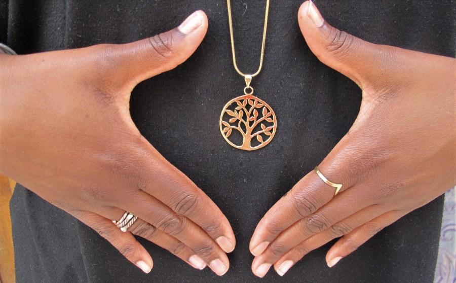 Les bijoux juifs ne sont pas seulement des accessoires
