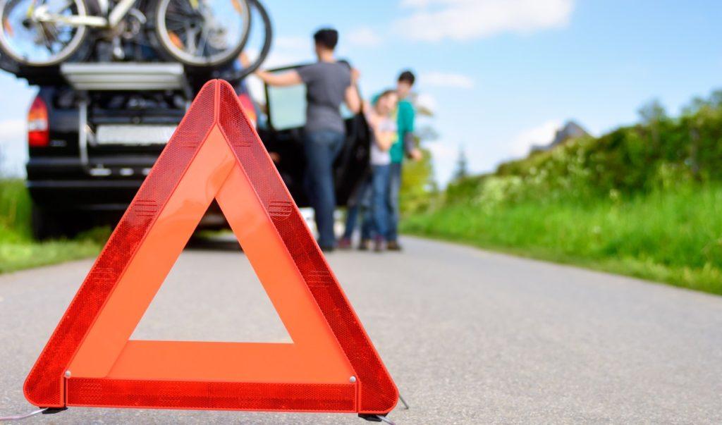 Que faire en cas d'accident pendant vos vacances ?