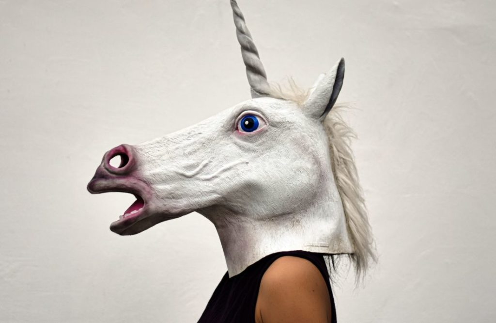 Pourquoi les licornes ont-elles envahi notre quotidien ?