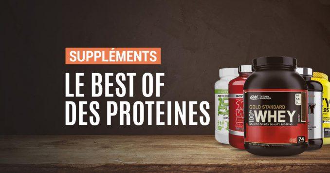 La protéine isolate whey est-elle bonne pour vous?