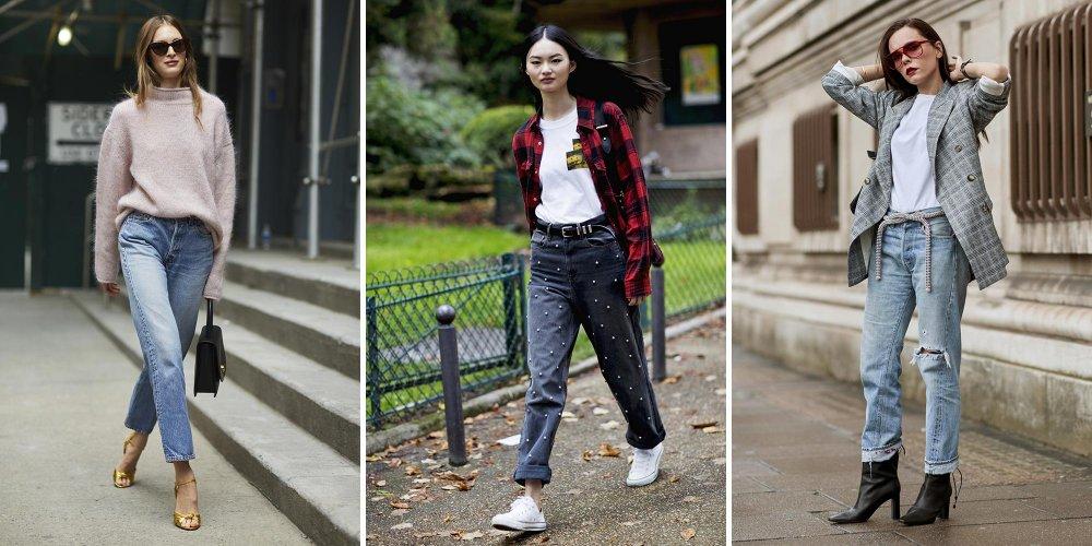 Comment choisir un jean et Que porter avec un jean ?