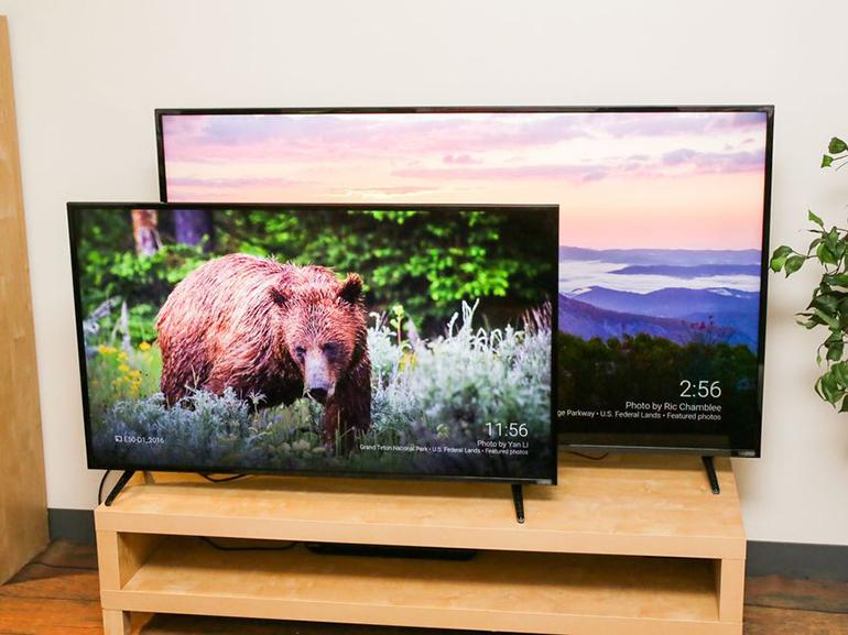 Smart TVs : tout ce que vous devez savoir