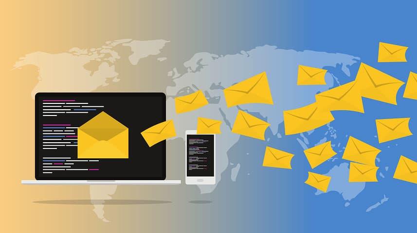 Qu'est-ce qu'un courriel e-mail adresse ?