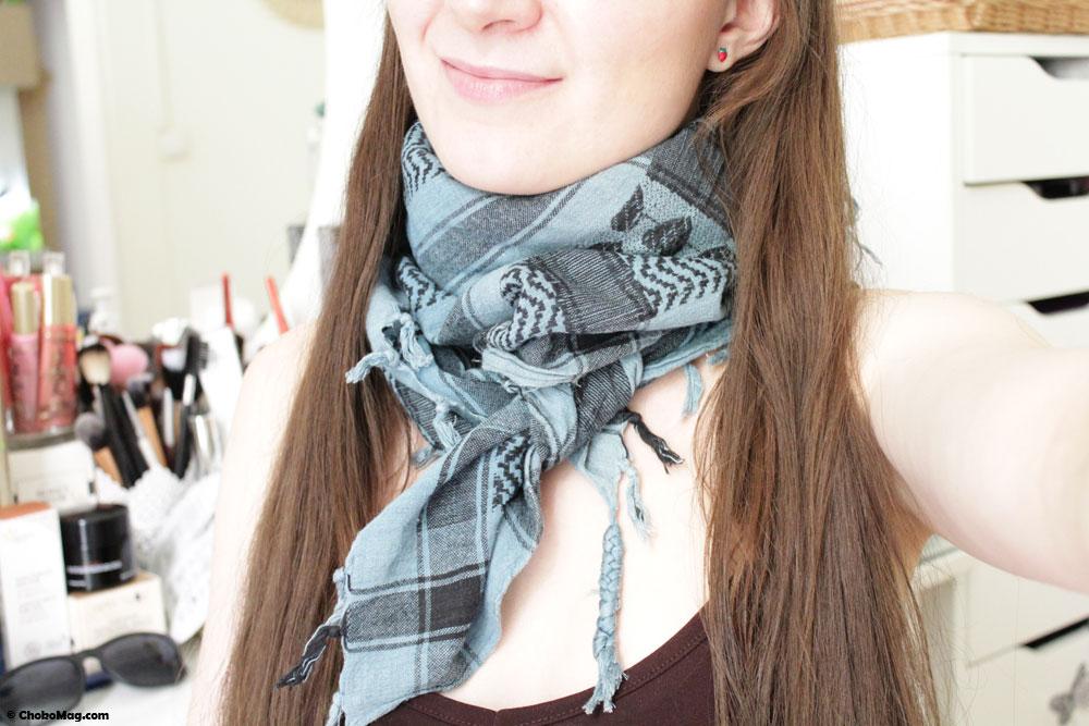 Comment choisir le meilleur foulard en cachemire pour mettre en valeur votre garde-robe ?