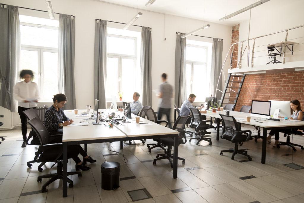 Comment planifier votre espace de bureau pour une productivité maximale