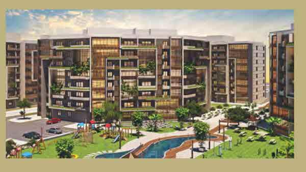 Groupe Marseilia annonce le Golden Yard dans la nouvelle capitale