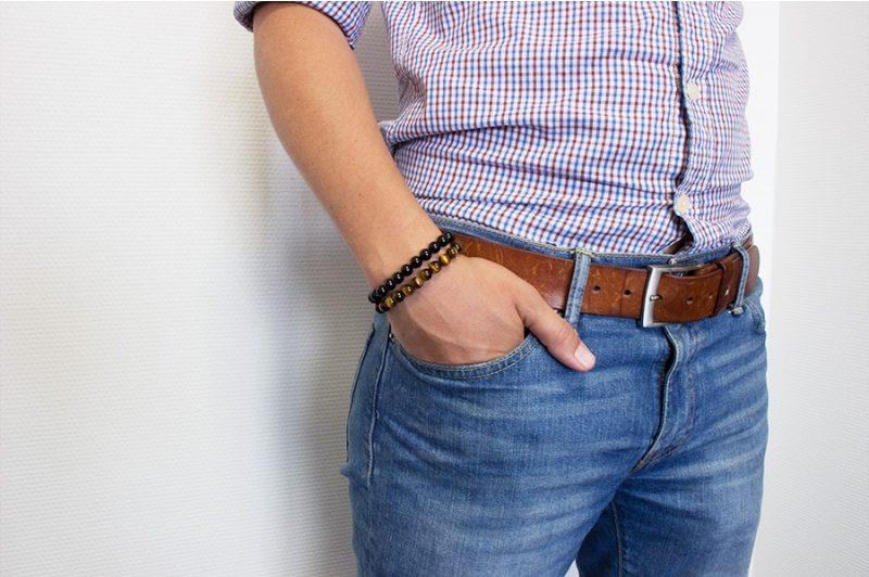 Les Bracelets Homme Tendance