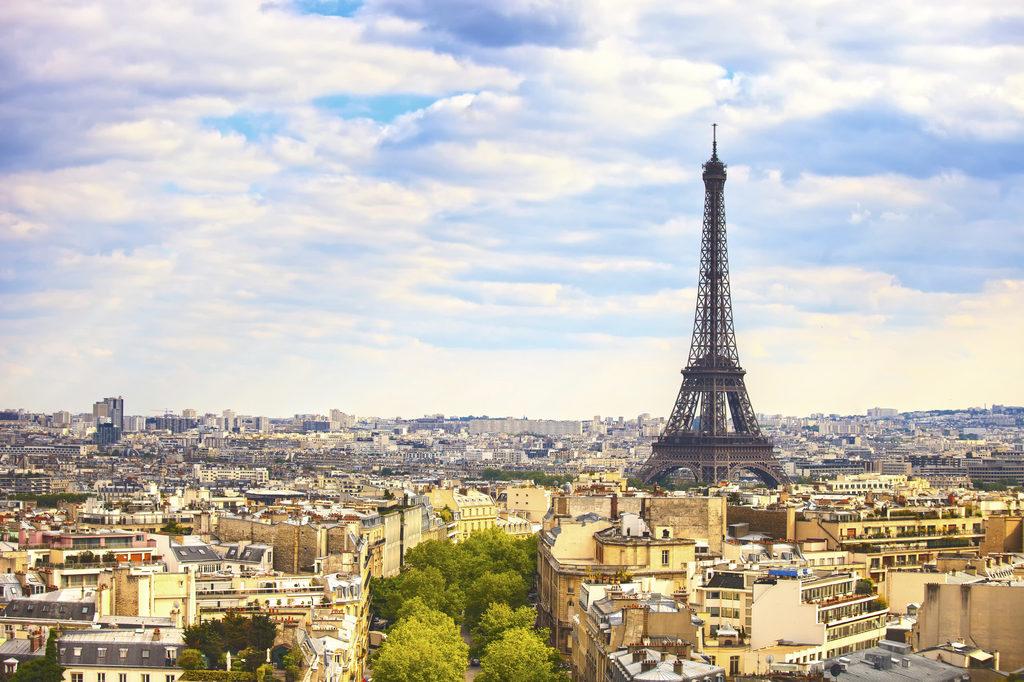Notre guide pour déménager à Paris