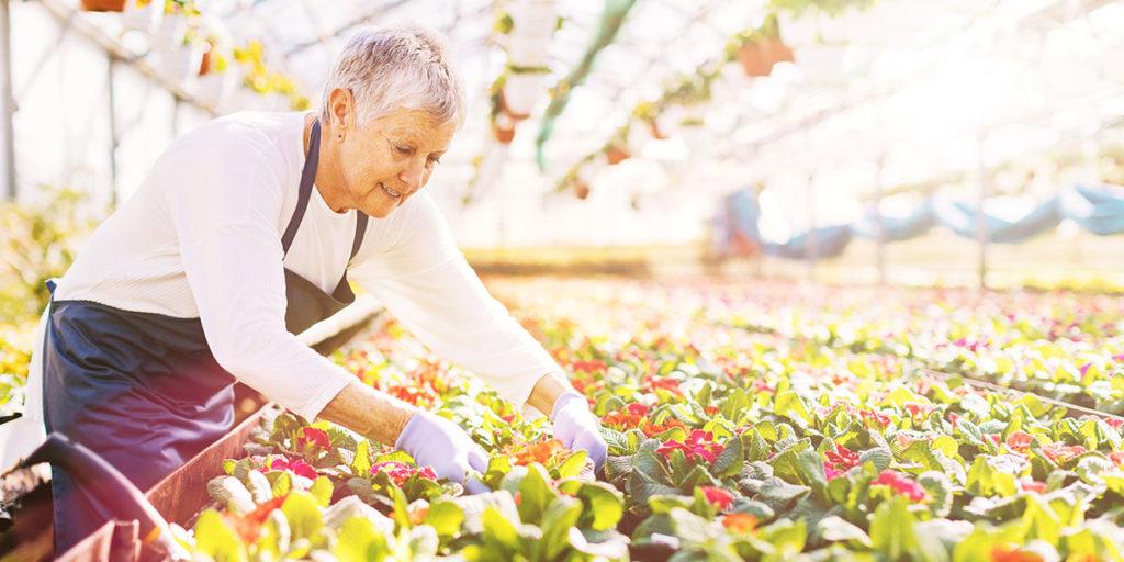 4 façons de trouver du travail à temps partiel à la retraite