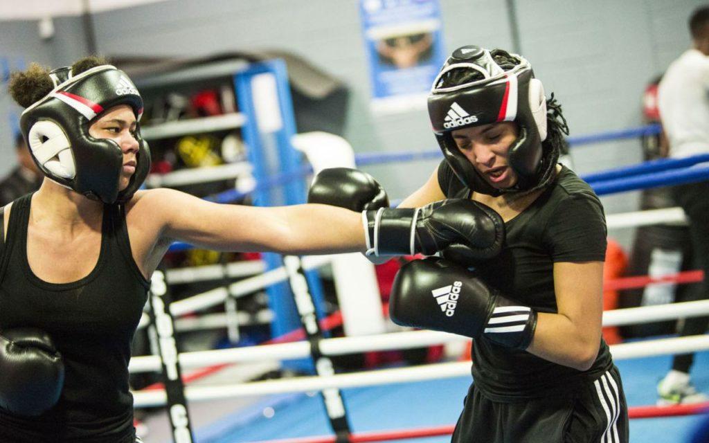 Les femmes et la boxe: pourquoi les femmes devraient-elles intégrer la boxe à leur histoire?