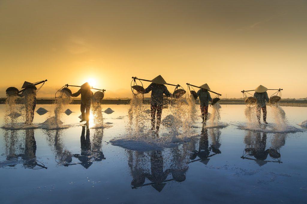 Le Vietnam investit dans les visas électroniques pour booster son secteur touristique