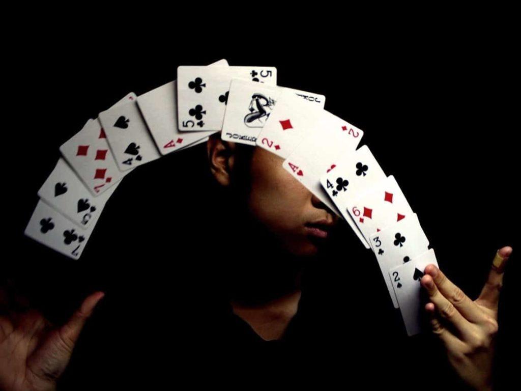 Comment quelqu'un peut-il devenir un magicien ?