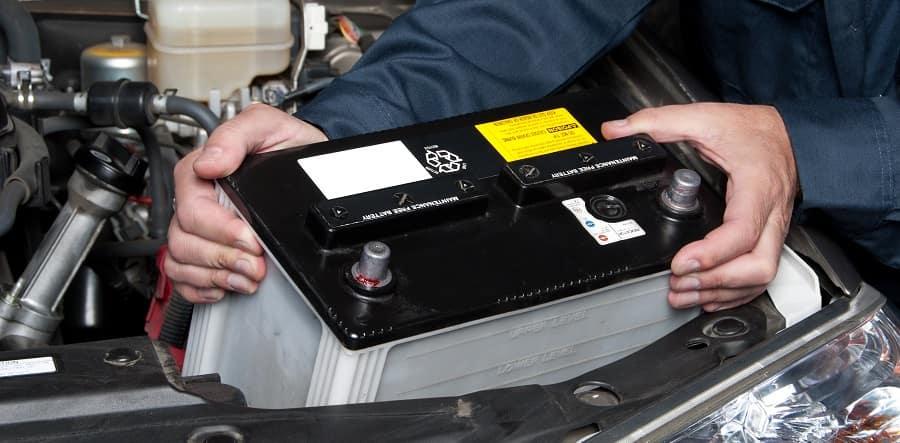 Guide d'achat de batterie de voiture