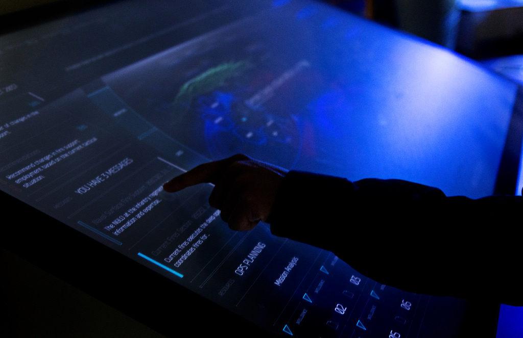 Comment la technologie tactile a-t-elle révolutionné l'univers de la formation ?